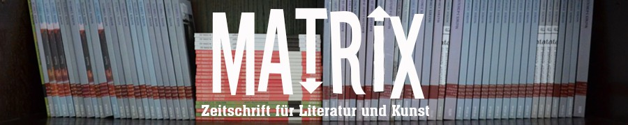 Matrix Magazin